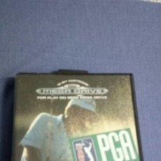 Videojuegos y Consolas: JUEGO DE SEGA PGA TOR GOLF. Lote 152090937