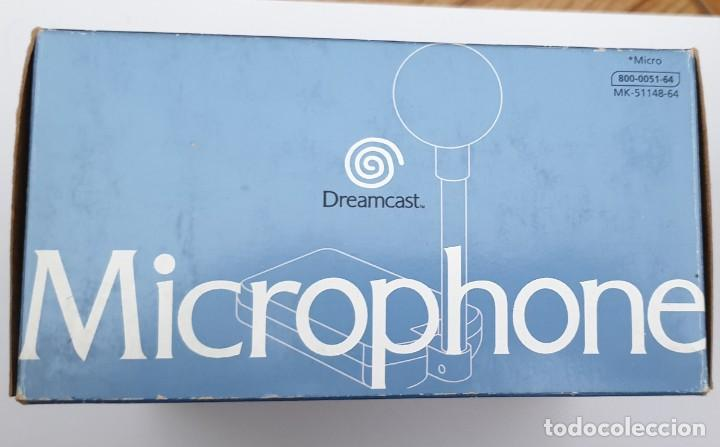 Videojuegos y Consolas: Set Planet Ring con micrófono. Dreamcast - Foto 4 - 166625266