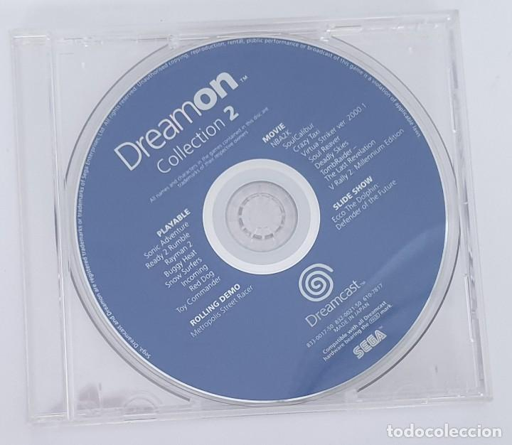 Videojuegos y Consolas: Dreamon Colleccion 2. Dreamcast - Foto 1 - 166625950