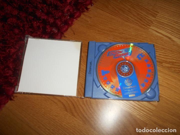 Videojuegos y Consolas: JUEGO SEGA DREAMCAST CHUCHU ROCKET! COMPLETO CON CAJA Y MANUAL - Foto 2 - 181615685