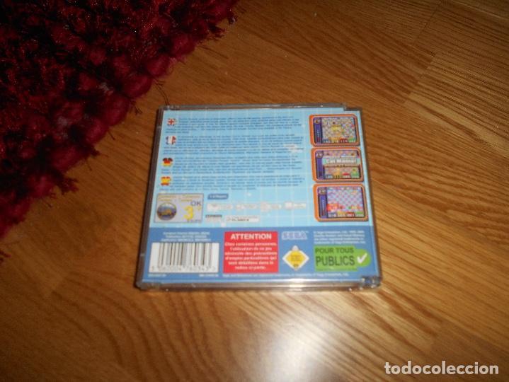 Videojuegos y Consolas: JUEGO SEGA DREAMCAST CHUCHU ROCKET! COMPLETO CON CAJA Y MANUAL - Foto 4 - 181615685