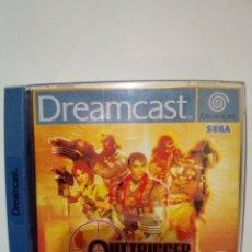 Videojuegos y Consolas: JUEGO DREAMCAST-IOUTTRIGGER. Lote 172703445