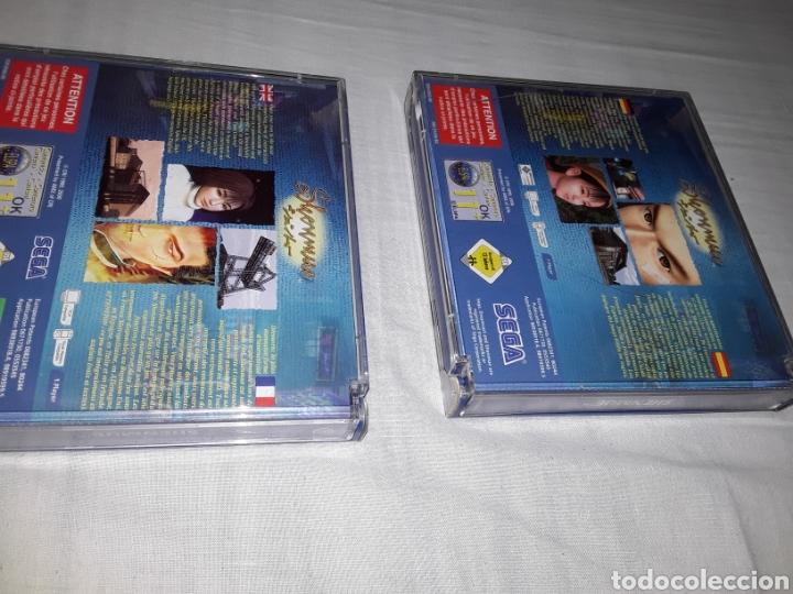 Videojuegos y Consolas: SHENMUE DREAMCAST - Foto 2 - 178765116