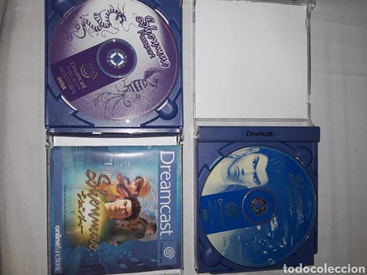 Videojuegos y Consolas: SHENMUE DREAMCAST - Foto 3 - 178765116