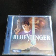 Videojuegos y Consolas: VIDEOJUEGO BLUE STINGER PARA DREAMCAST. Lote 195111808