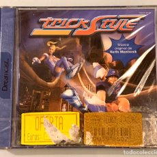 Videojuegos y Consolas: JUEGO SEGA DREAMCAST TRICK STYLE NUEVO PRECINTADO. Lote 195144897