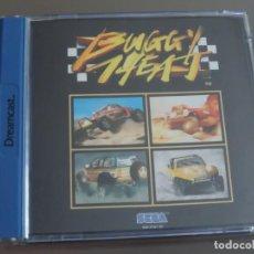 Videojuegos y Consolas: JUEGO DREAMCAST BUGGY HEAT. Lote 205521270