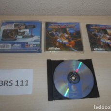 Videojuegos y Consolas: DREAMCAST - TRICK STYLE , PAL UK , COMPLETO. Lote 207002365