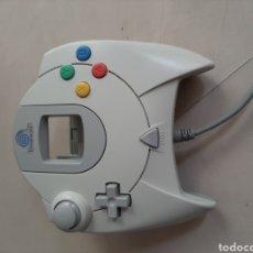 Videojuegos y Consolas: SEGA DREAMCAST MANDO CONTROLLER ORIGINAL -- MAGNIFICO ESTADO. Lote 207077055