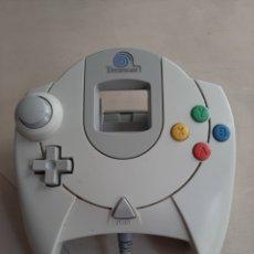 Videojuegos y Consolas: SEGA DREAMCAST MANDO CONTROLLER ORIGINAL -- MAGNIFICO ESTADO. Lote 207077077