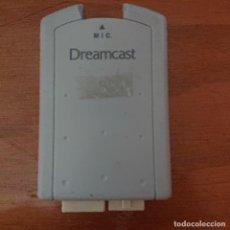 Videojuegos y Consolas: ADAPTADOR DE MICRO DREAMCAST ORIGINAL. Lote 208887617