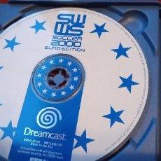 Videojuegos y Consolas: DC SOCCER 2000. Lote 211591782