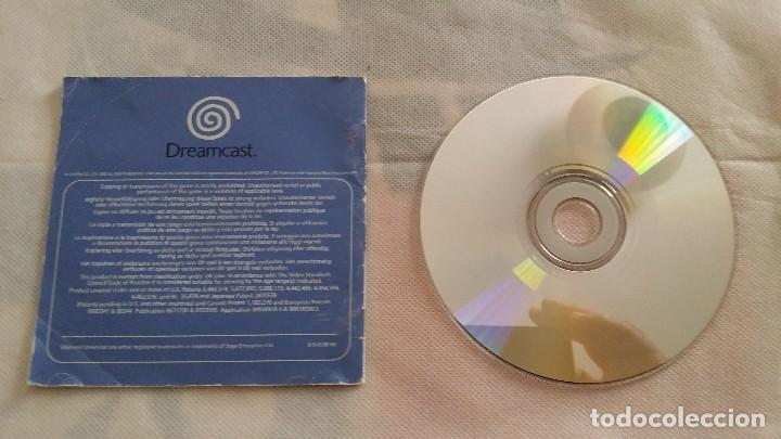 Videojuegos y Consolas: Resident evil code veronica - Foto 2 - 244442570