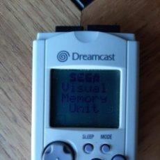 Videojuegos y Consolas: DREAMCAST BLACK SEGA SPORT EDITION. Lote 215752711