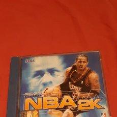 Videojuegos y Consolas: NBA 2K DREAMCAST. Lote 215853550