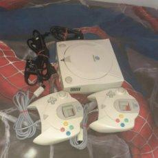 Videojuegos y Consolas: DREAMCAST. Lote 217755413