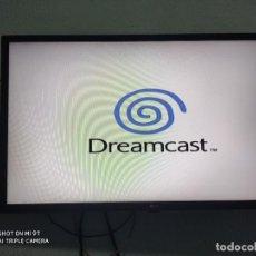 Videojuegos y Consolas: SEGA DREAMCAST LOTE DE CONSOLA Y JUEGOS LEER DESCRIPCION DEL ANUNCIO. Lote 218216142