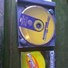 Videojuegos y Consolas: ANTIGUO JUEGO DREAMCAST VIRTUA TENNIS. Lote 218874428