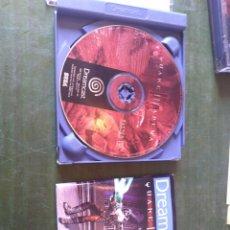 Videojuegos y Consolas: ANTIGUO JUEGO DREAMCAST QUAKE 3 ARENA. Lote 218874782