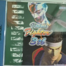 Videojuegos y Consolas: VIRTUAL FIGHTERS 3 TB PAL ESPAÑA. Lote 219162040