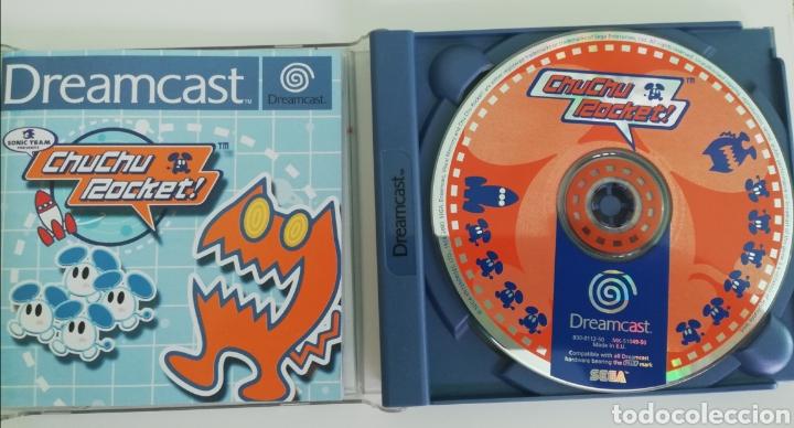 Videojuegos y Consolas: ChuChu Rocket pal españa - Foto 2 - 219163531