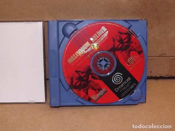 Videojuegos y Consolas: Dreamcast Millennium Soldier Expendable - sega - Foto 2 - 219289852