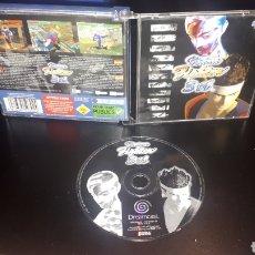 Videojuegos y Consolas: JUEGO VIRTUAL FIGHTER 3 TB SEGA DREAMCAST. Lote 219362156