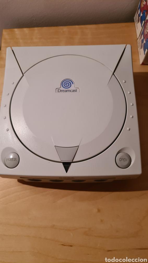 SEGA DREAMCAST 3030 (Juguetes - Videojuegos y Consolas - Sega - DreamCast)