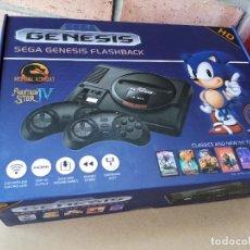Videojuegos y Consolas: SEGA GENESIS LEER. Lote 219730925