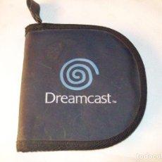 Videojuegos y Consolas: UNICO Y ORIGINAL ESTUCHE PARA PC - DREAMCAST - AÑOS 90. Lote 220960786