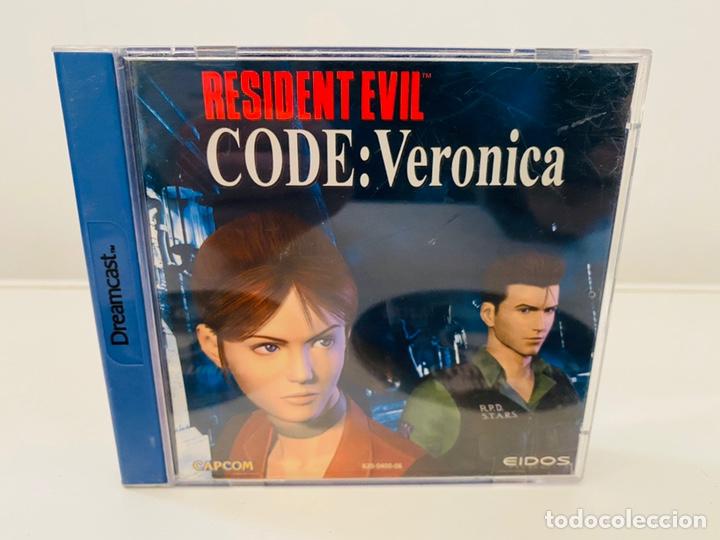 Videojuegos y Consolas: Resident Evil Dreamcast - Foto 2 - 221582920