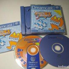 Videojuegos y Consolas: CHUCHU ROCKET! ( SEGA DREAMCAST - PAL - ESP). Lote 230823640