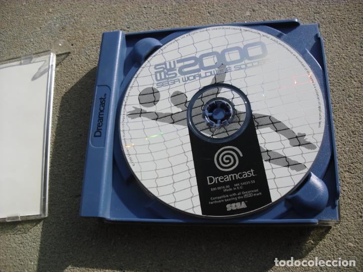 Videojuegos y Consolas: JUEGO DE DREAMCAST - Foto 3 - 238017110