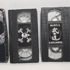 Videojuegos y Consolas: SEGA VHS. Lote 242983680