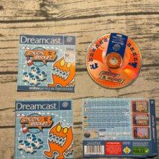 Videojuegos y Consolas: CHU CHU ROCKET DREAMCAST PAL ESP. Lote 250111625