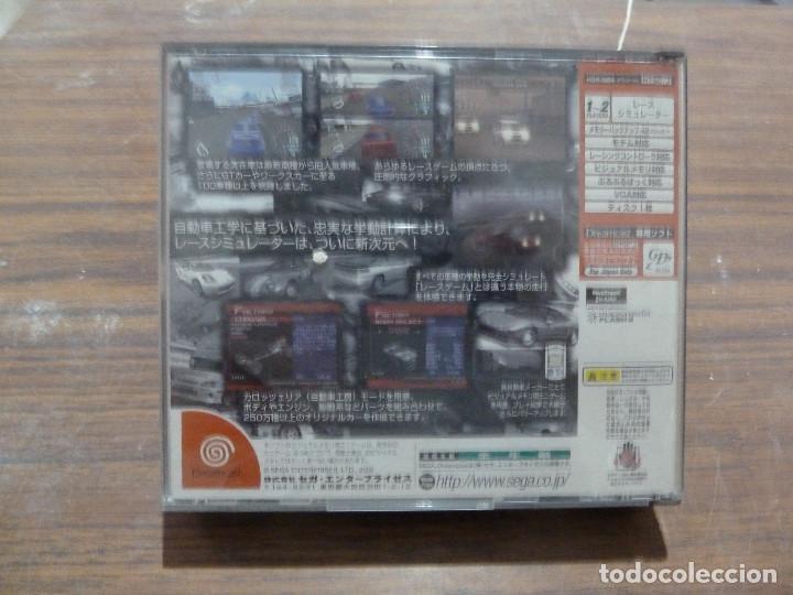 Videojuegos y Consolas: SEGA GT PARA DREAMCAST - Foto 2 - 257740475