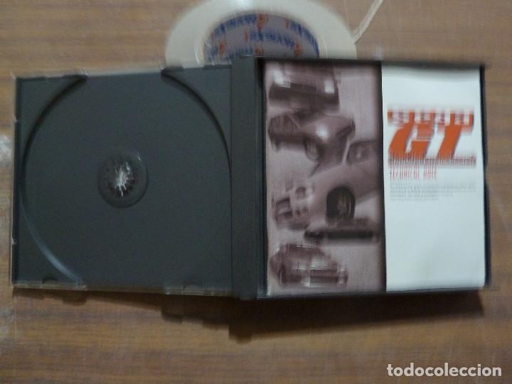 Videojuegos y Consolas: SEGA GT PARA DREAMCAST - Foto 3 - 257740475