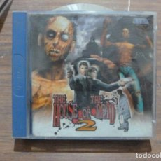 Videojuegos y Consolas: THE HOUSE OF THE DEAD 2 PARA DREAMCAST. Lote 257742260