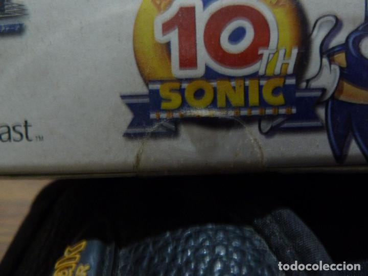 Videojuegos y Consolas: SONIC ADVENTURE SONIC THE HEDGEHOG BIRTHDAY PACK 10º ANIVERSARIO - Foto 4 - 257909660