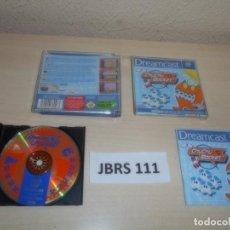 Videojuegos y Consolas: DREAMCAST - CHUCHU ROCKET , PAL ESPAÑOL , COMPLETO. Lote 262047800