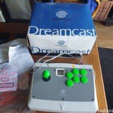 Videojuegos y Consolas: DREAMCAST ARCADE STICK. Lote 262503945