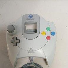 Videojuegos y Consolas: SEGA DREAMCAST MANDO CONTROLLER ORIGINAL ---FUNCIONANDO. Lote 262870725