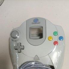 Videojuegos y Consolas: SEGA DREAMCAST MANDO CONTROLLER ORIGINAL ---FUNCIONANDO. Lote 262871200