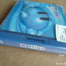 Videojuegos y Consolas: WATRIX+ PARA DREAMCAST (2000) CON PRECINTO, SIN USAR. Lote 263109870