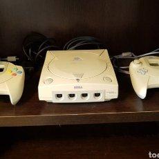 Videojuegos y Consolas: CONSOLA SEGA DREAMCAST. Lote 275045368