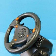 Videojuegos y Consolas: SEGA DREAMCAST - VOLANTE OFICIAL - RACE CONTROLLER. Lote 275795648