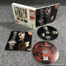 Videojuegos y Consolas: VIRTUA FIGHTER 3TB JAP SEGA DREAMCAST. Lote 278638898
