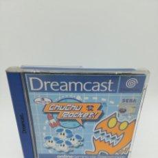 Videojuegos y Consolas: CHUCHU ROCKET! DREAMCAST. Lote 286493408