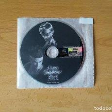 Videojuegos y Consolas: VENDO CD DEL VIRTUA FIGHTER 3TB JAPONÉS PARA DC - SEGA DREAMCAST.. Lote 291414553