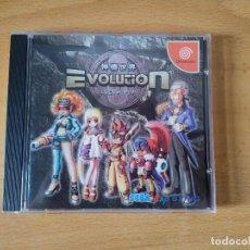 Videojuegos y Consolas: VENDO SHINKISEKAI EVOLUTION PARA DC - SEGA DREAMCAST.. Lote 291834973